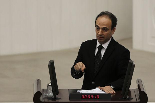 HDP'de Osman Baydemir'e yeni görev