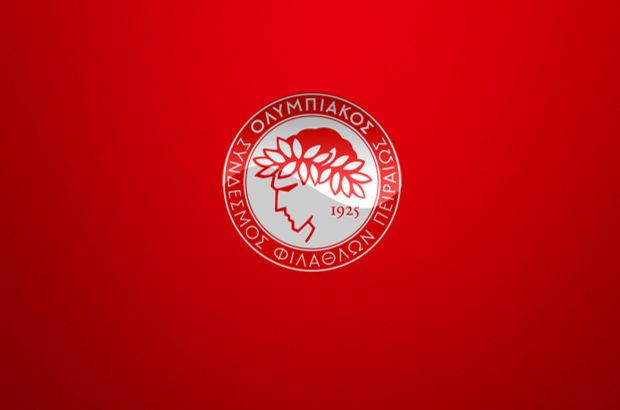 Olympiakos: Beşiktaş kurada bizi çektiği için üzülmüştür