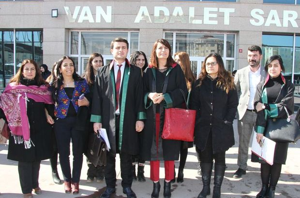 Van'da cinsel istismar suçundan tahliye edilen öğretmen tekrar tutuklandı