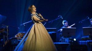 Sertab Erener akustik turneye çıkıyor
