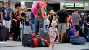 Rus ve Ukraynalı turistler bekleniyor