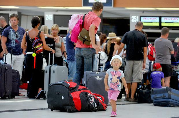 Pasaportsuz seyahat turizm ekonomisini canlandıracak!