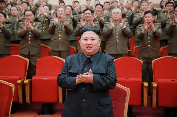 Kuzey Kore lideri Kim Jong-Un'un üvey ağabeyi Kim Jong-Nam sinir gazı ile öldürülmüş