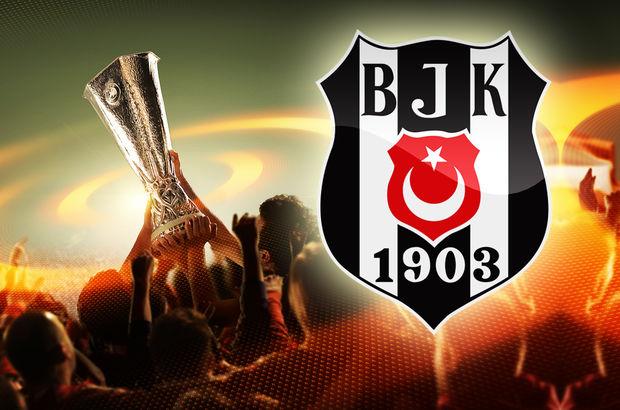 Beşiktaş'ın rakibi kim oldu? İşte Beşiktaş UEFA Avrupa Ligi rakibi! UEFA Avrupa Ligi kura sonuçları!
