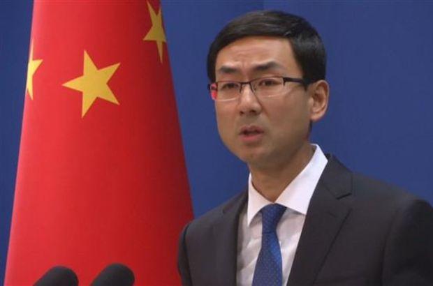 Trump'ın 'büyük şampiyon' ilan ettiği Çin cephesinden yanıt gecikmedi