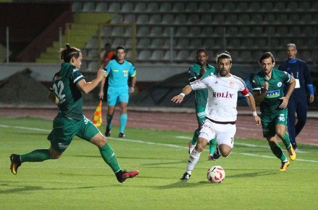 Giresunspor - Elazığspor maçı hangi kanalda, saat kaçta, ne zaman?