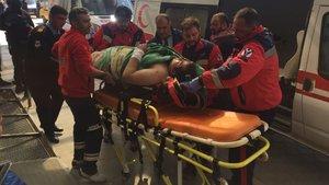 El Bab'da bomba yüklü araçla saldırı! 60 ölü