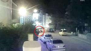 15 Temmuz'da vurulan Polis Eker'in şehit olma anı görüntüleri ortaya çıktı
