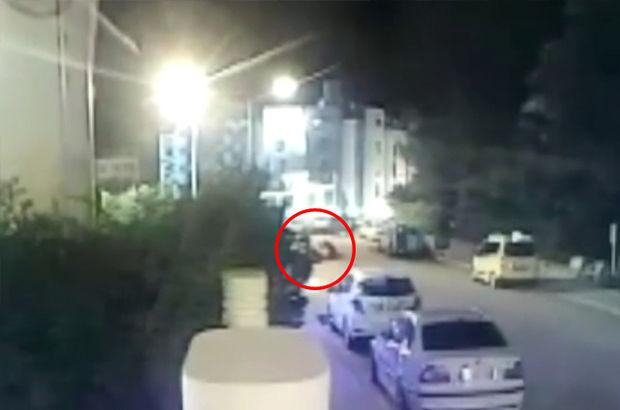 (Cumhurbaşkanı Erdoğan'ın oteline düzenlenen) Marmaris saldırısına ait yeni görüntüler ortaya çıktı
