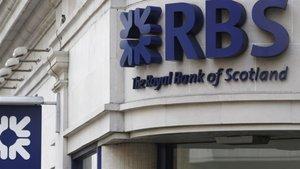 Royal Bank of Scotland 2016 yılında ne kadar zarar ettiğini açıkladı