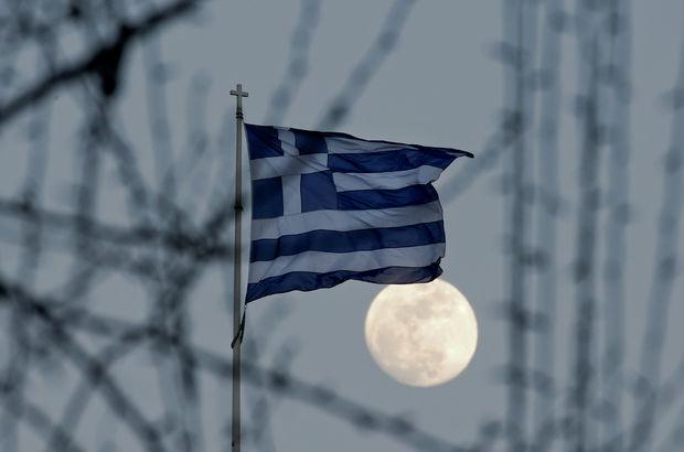 Yunanistan'dan 2 darbeci asker açıklaması