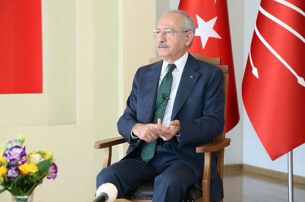 Kılıçdaroğlu Erbakan'ı anma törenine katılacak