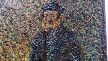 Çakma Van Gogh