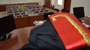 FETÖ'nün 'VIP dinleme' davasında 7 tutuklama