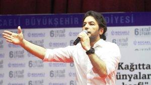 Adalet Bakanlığı Müsteşarı Kenan İpek'ten Nihat Doğan'a tepki