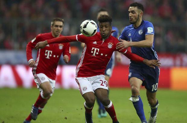 Schalke 04, Bentaleb'in bonservisini aldı