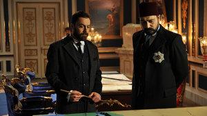 "Payitaht ""Abdülhamid"" dizisi başlıyor"