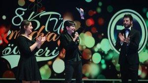 Karadeniz Teknik Üniversitesi'nden Show TV'ye iki ödül birden!
