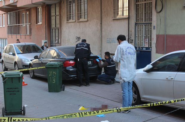 Sokak ortasında kadın cinayeti! Kayıplara karıştı!