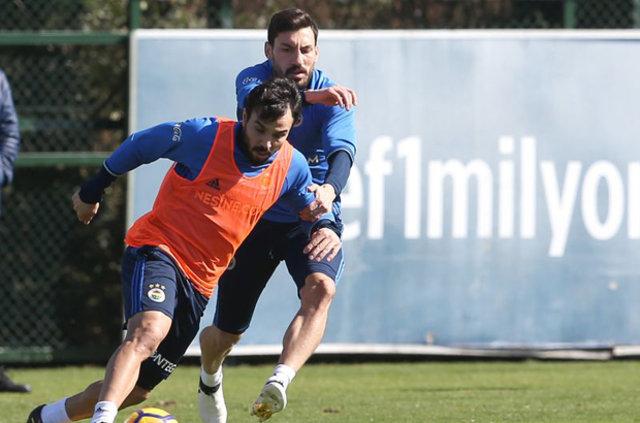 Fenerbahçe yönetimi, transfer sezonu için kolları şimdiden sıvadı.