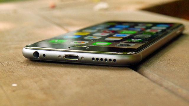 Apple, iPhone 6 modelinde yaşanan batarya sorununu sessiz sedasız çözdü