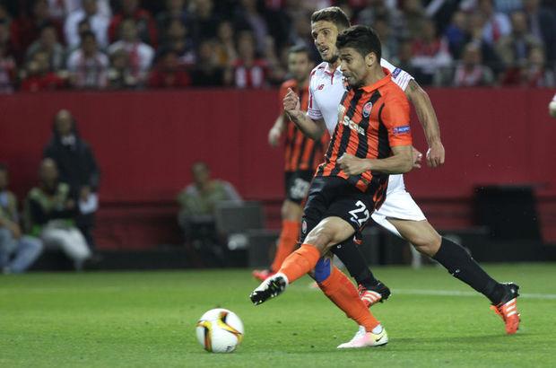 Atletico Paranaense Eduardo'yu kiraladı