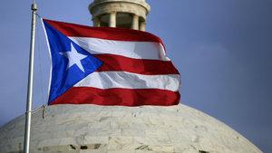 Porto Riko, ABD'den destek istedi