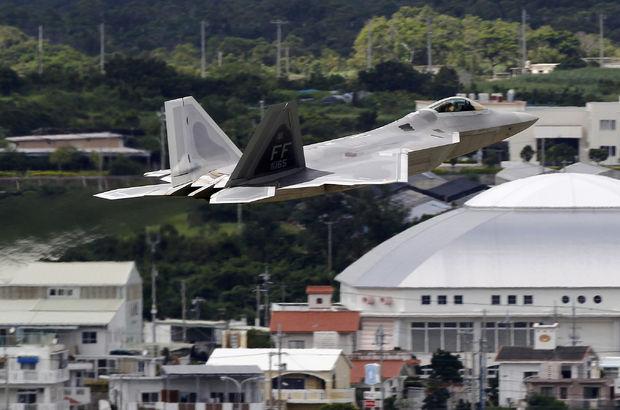 Japonya'daki ABD üssünden gelen gürültü sebebiyle halka rekor tazminat!