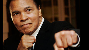 Muhammed Ali'nin oğluna ABD havalimanında 2 saat gözaltı!