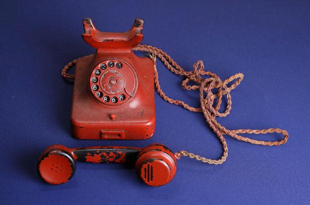 Hitler'in açık arttırmayla satılan telefonu için flaş iddia!