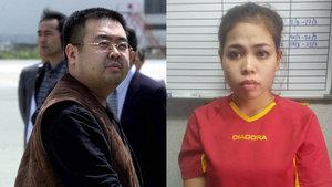 Kim Jong-un'un üvey abisinin suikastında flaş gelişme!