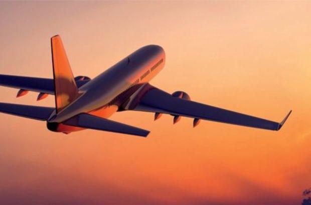 Pakistan'da yedi yolcu koridorda oturarak uluslararası uçtu