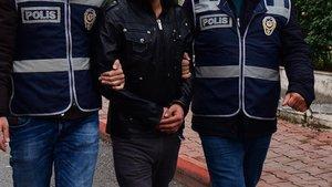 FETÖ'den tutuklananlar ve gözaltına alınanlar (25 Şubat 2017)