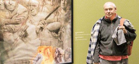 Piyanist Ivo Pogorelich: Mersad Berber ile el sıkışmak benim için çok tehlikeliydi