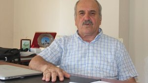 DBP'li Savur Belediye Başkanı gözaltında