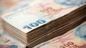 Kapatılan banka hesaplarına borç