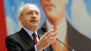 Kılıçdaroğlu: Kurtuluş Savaşı'nın ikinci önemli adımını atacağız