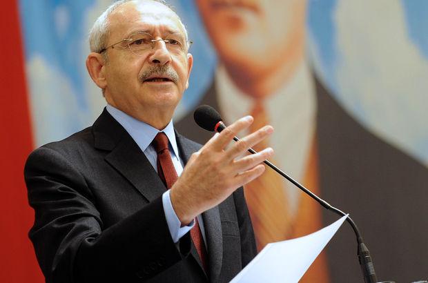 Kılıçdaroğlu: Kurtuluş Savaşı'nın ikinci bir önemli adımını atacağız