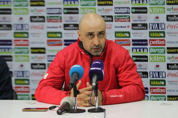 Tolunay Kafkas Akhisar Belediyespor Antalyaspor