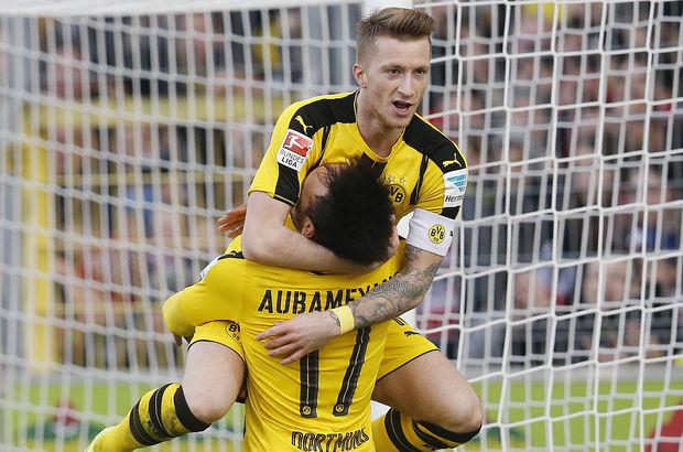Freiburg: 0 - Borussia Dortmund: 3