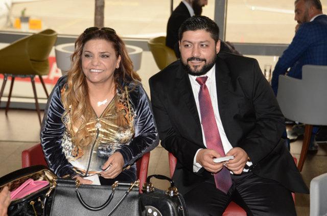 Kibariye kocası Ali Küçükbalçık'ı yine affetti