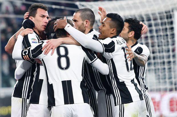 Juventus: 2 - Empoli: 0