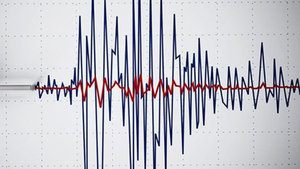 Hatay'da 4,4 şiddetinde deprem