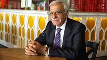 Ahmet Türk: Bahçeli'nin desteğinden memnunum