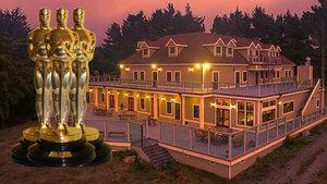 Oscar heykelciği yerine 100 bin dolarlık hediyeler