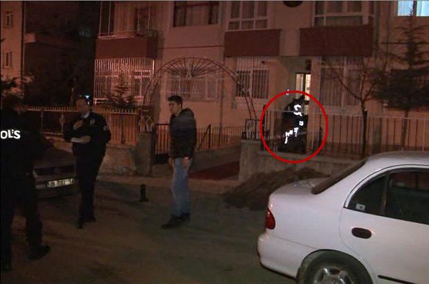 Ankara'da maskeli şahısların saldırısına uğrayan astsubay hayatını kaybetti