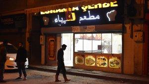 Konya'da Suriyeli genci 16 yerinden bıçakladılar