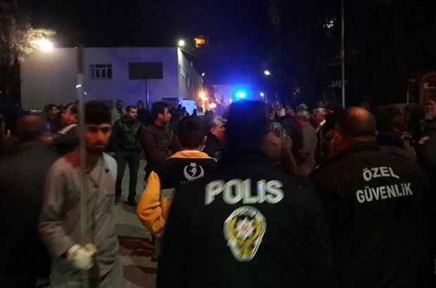 Şanlıurfa'da silahlı kavgada 3 kişi öldü, 4 kişi yaralandı