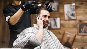 Erkekler cep telefonsuz kalmaktan daha fazla korkuyor!