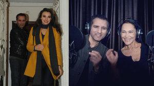 Rafet El Roman, Hülya Avşar'ı seçti Tuvana Türkay çıldırdı